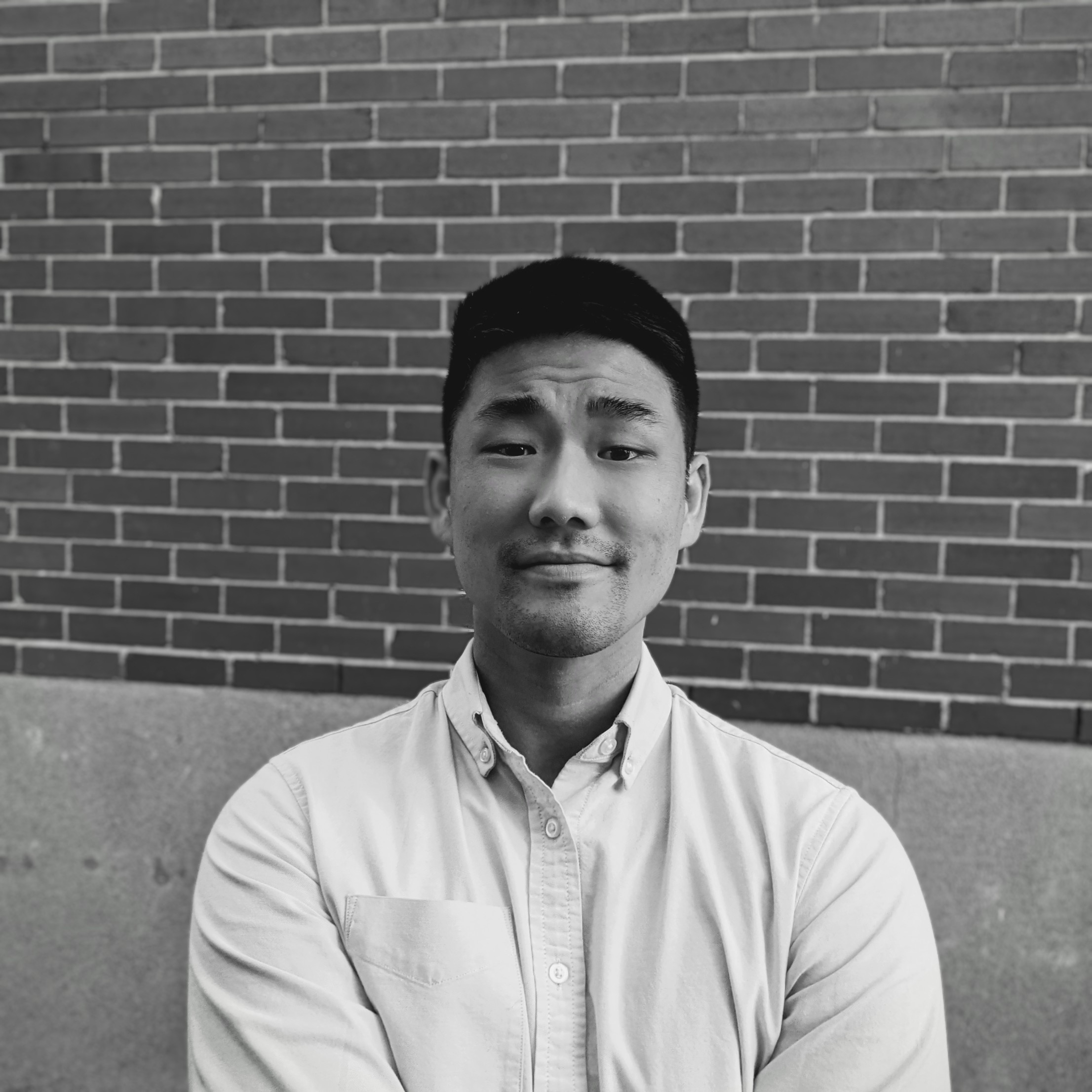 Joshua Jung